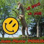 JP POULIN
