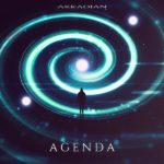 Akkadian - Agenda (Single Art)