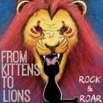 Pochette EP Rock & Roar - FKTL