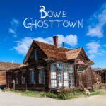 bowe-ghosttown
