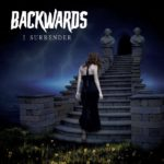 Backwards-I surrender Vinyl-Ep cover art