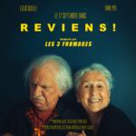 Reviens Cover web